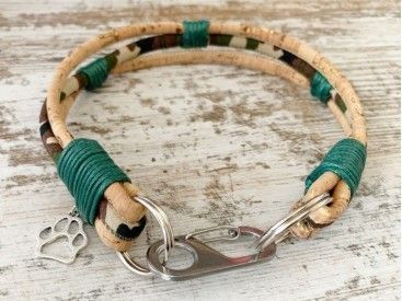 Collar Camu Eco-Friendly